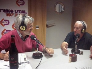 entrevista santiago