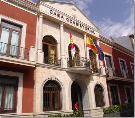 ayuntamiento valdepeñas