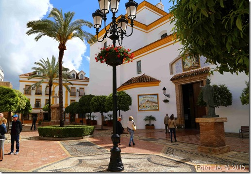 Plaza Mar
