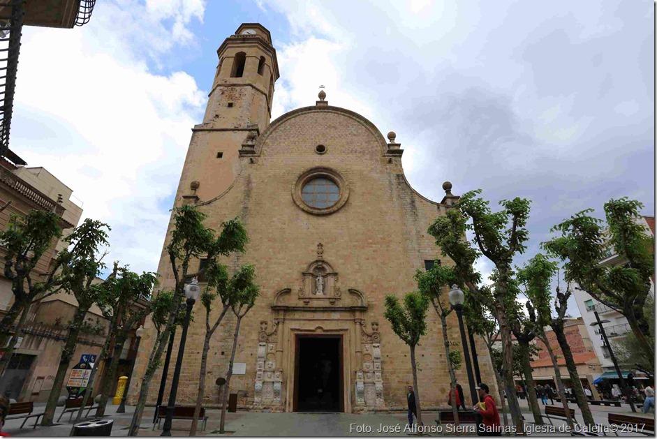 iglesia calella2