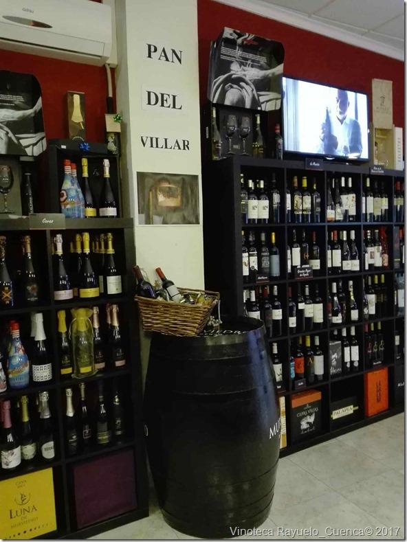 vinoteca rayuelo 2